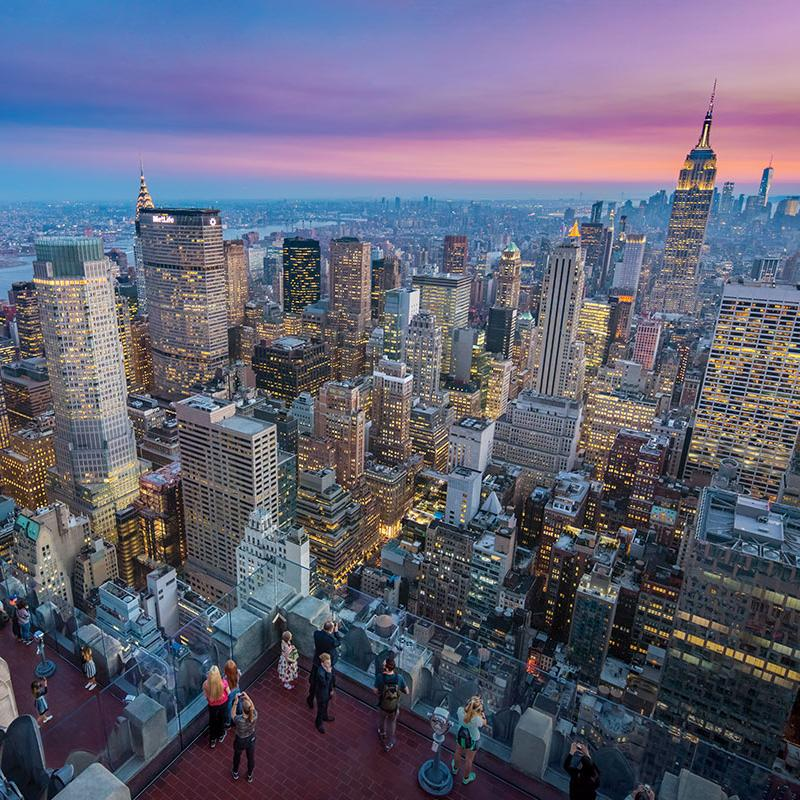 City Nyc: Top NYC Winter Attractions