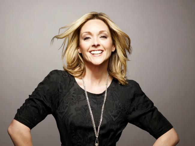 A Night with Jane Krakowski
