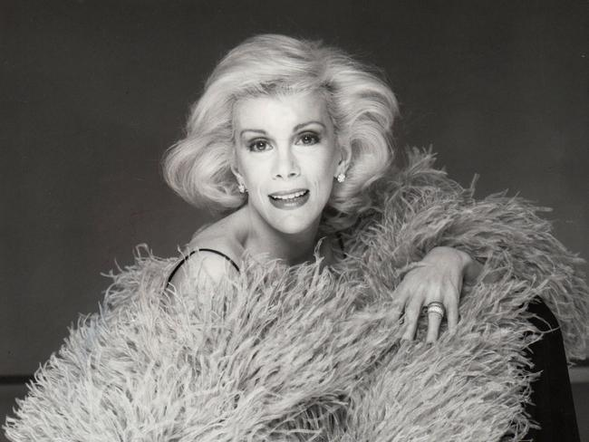 Joan Rivers, Gem by Gem