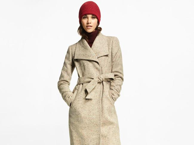 Shop New Winter Coats