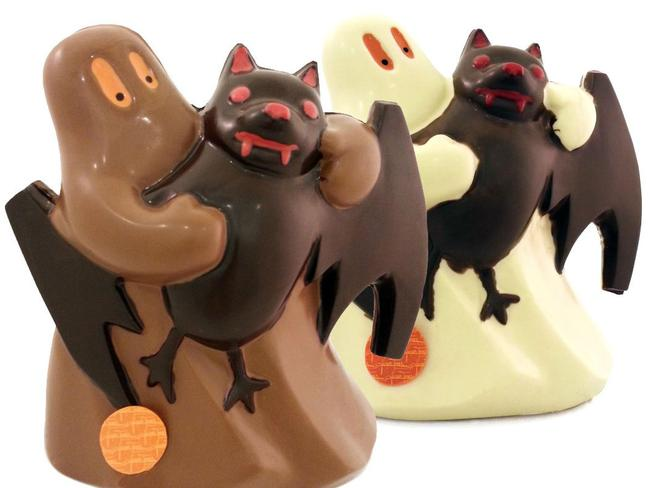 The Best Halloween Chocolate