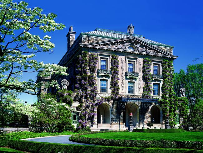 A Trip to Kykuit