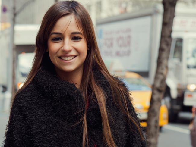 On The Plaza: Street Style