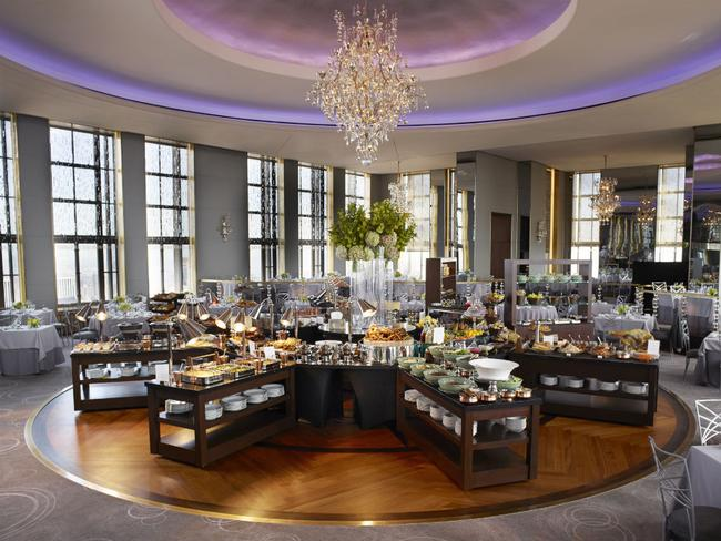 Rainbow Room Brunch