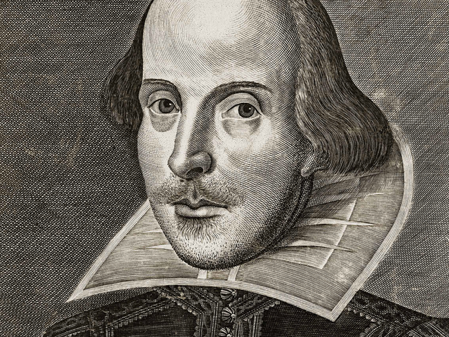 Shakespeare at Christie's