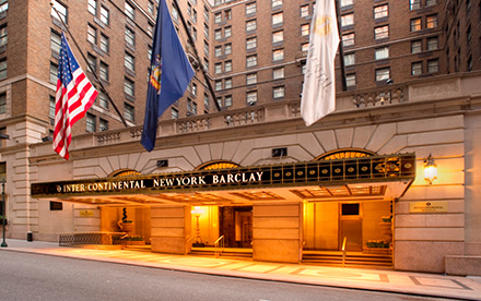 Hotels Near Rockefeller Center | Rockefeller Center