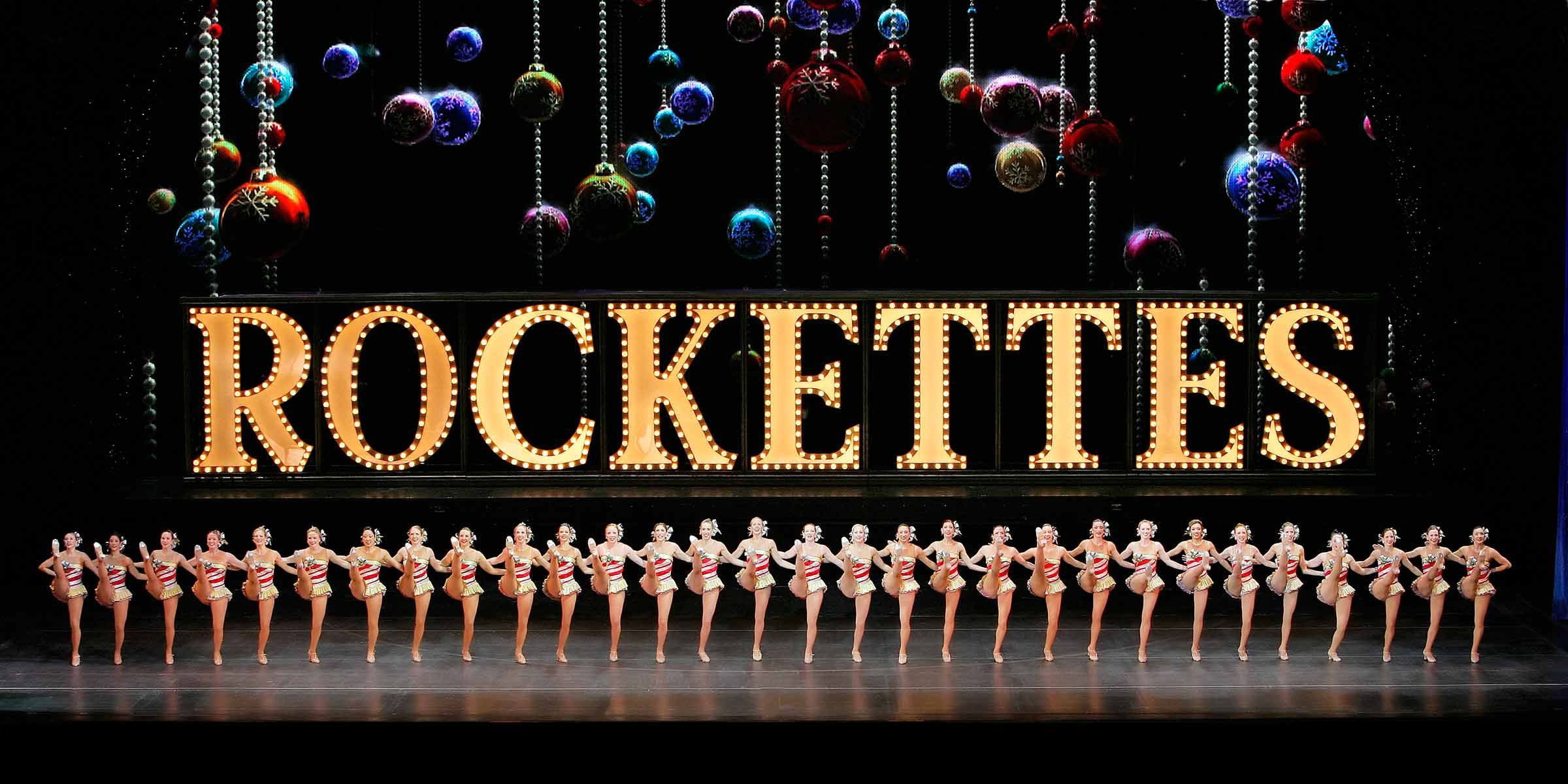 Radio City Music Hall Christmas Spectacular | Rockefeller Center